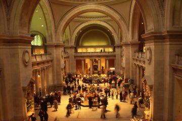 El MoMA informó además que ya se completó la renovación que comenzó en febrero de 2016 del lado este del edificio, donde reconfiguraron el espacio para crear dos galerías en el tercer piso. (Dreamstime)
