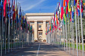 La Fuerza de las Naciones Unidas de Observación de la Separación, conocida por sus siglas en ingles, UNDOF, fue creada el 31 de mayo de 1974 a fin de supervisar el acuerdo entre Siria e Israel para la retirada de los Altos del Golán y vigilar que se mantenga el cese al fuego acordado entre las partes. (Dreamstime)