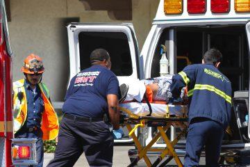 Galindo no informó ni de la identidad de las víctimas ni de las causas del accidente, tampoco indicó si hubo lesionados en este accidente ocurrido en el oriente del país suramericano. (Dreamstime)