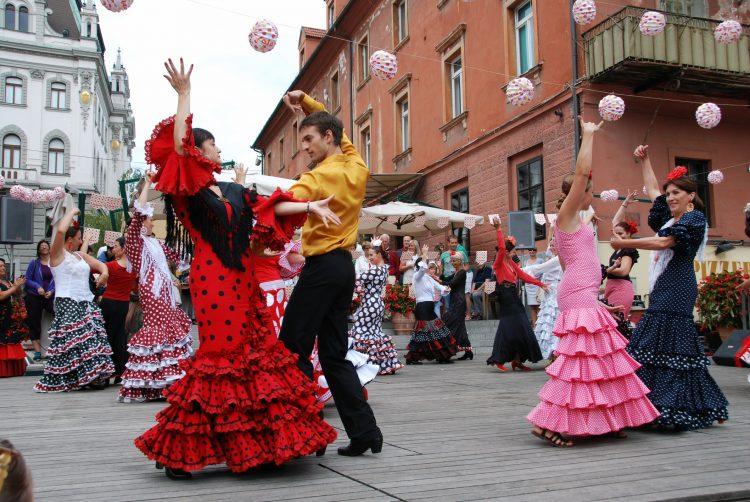 El aniversario planeará también en la programación del Primer Congreso Flamenco Antonio el Chaqueta, que se inicia hoy en La Línea en memoria de un cantaor linense, al que Camarón consideró uno de sus principales maestros. (Dreamstime)