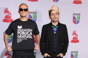 La gira de Residente comenzará el próximo día 17 en el Auditorio Nacional de México y luego seguirá por Europa, Estados Unidos, Latinoamérica, hasta culminarla en Puerto Rico en diciembre de este año. (Dreamstime)