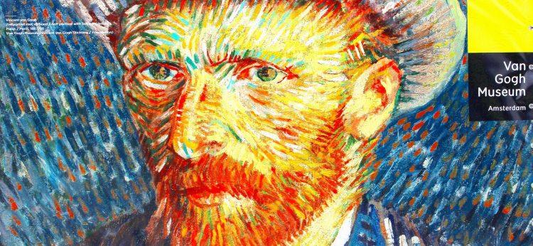 El trabajo fue realizado en el Museo Van Gogh de la capital holandesa a través del análisis de los movimientos de los ojos de 12 adultos y 12 niños al tener una primera impresión de los cuadros. (Dreamstime)