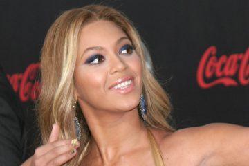 """Su último disco, """"Lemonade"""", fue el más vendido en el mundo en 2"""
