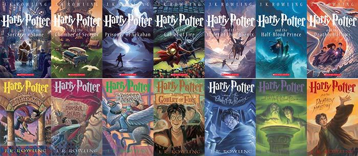 La editorial Bloomsbury puso a la venta el 26 de junio de 1997 esta obra y, para celebrarlo, se ha propuesto el reto, en colaboración con colegios y librerías locales, de festejar su veinte aniversario con el mayor número de personas caracterizadas de Harry Potter