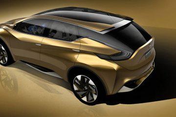 Este nuevo concepto con forma de SUV, pudiera ser llevado a la fabricación, para ser el segundo modelo eléctrico de Nissan, luego del exitosos Leaf.