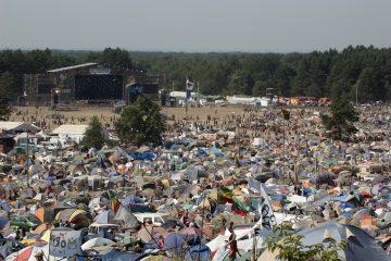 El Festival de Woodstock fue un evento musical que tuvo lugar en una granja en la localidad de Bethel, en el condado neoyorquino de Sullivan, que en tres días reunió a unas 500.000 personas para ver a estrellas del Rock and Roll como Joe Cocker, Janis Joplin, Jimi Hendrix, Santana, Joan Baez y The Who (Dreamstime)