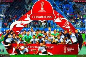 Alemania indiscutible Campeón del Mundo