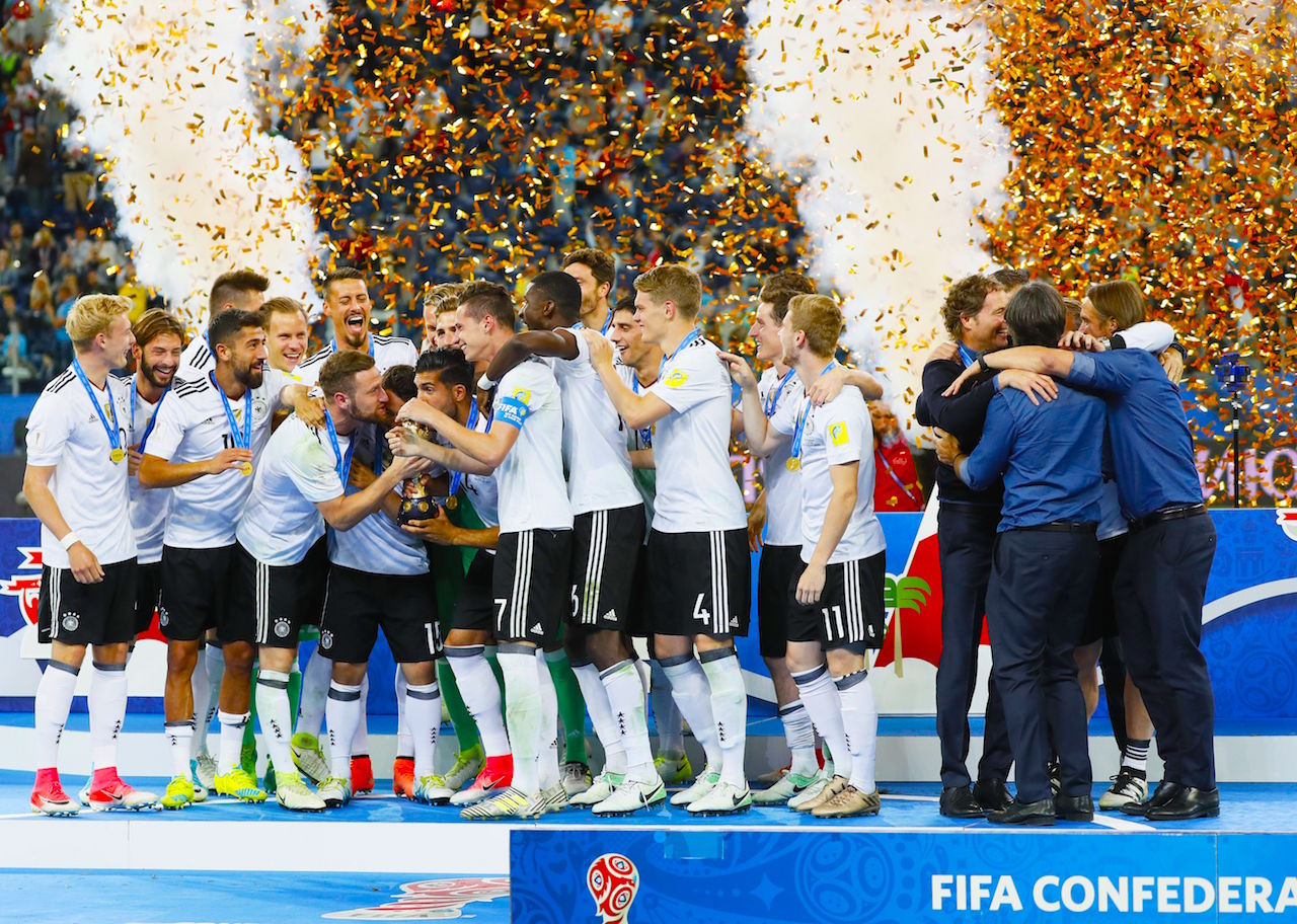Alemania-campeon-1 Alemania indiscutible Campeón del Mundo
