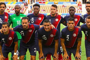 Panamá vs Costa Rica duelo de titanes en Copa Oro