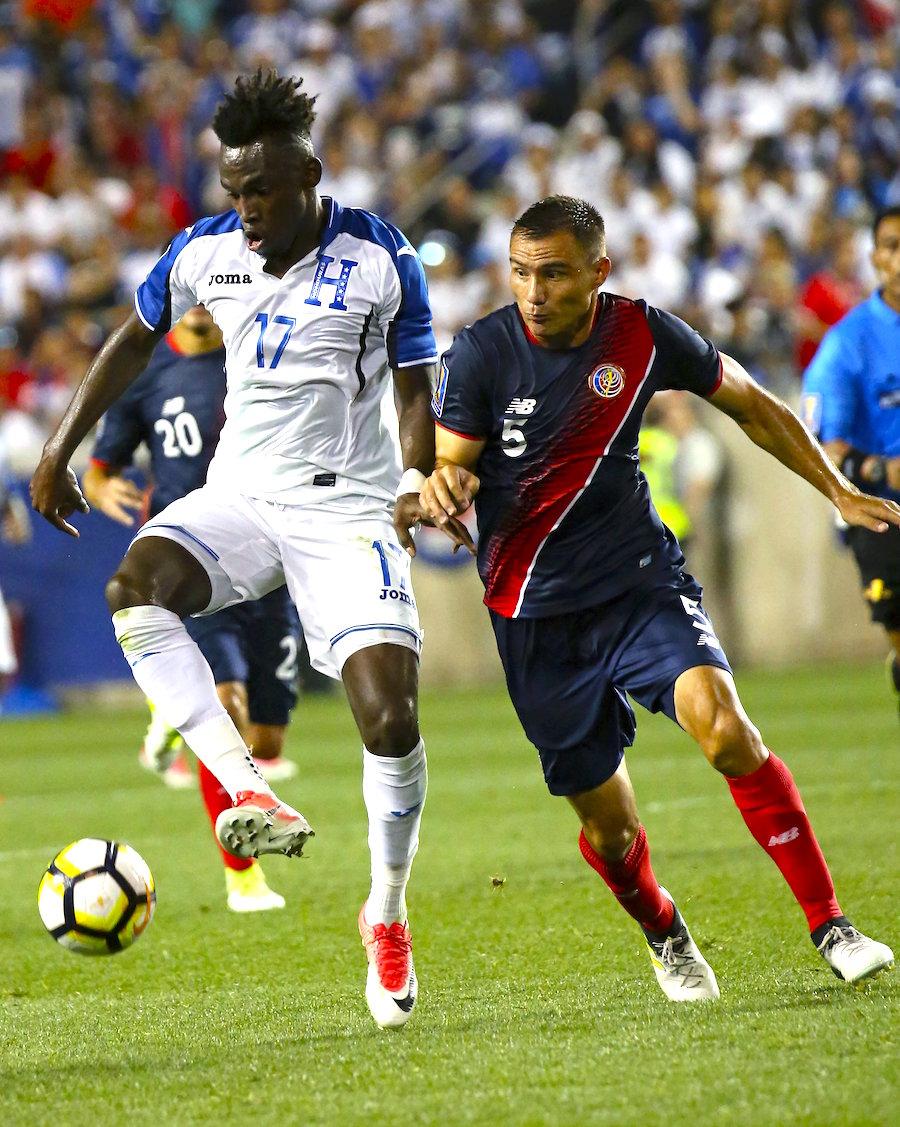 636351648001547187 Honduras, EEUU y Nicaragua decepcionan en Copa Oro