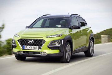 Con estos cambios, la automotriz coreana llevará a sus hombros la tarea de lanzar un nuevo lenguaje de diseño para los SUV's y CUV's de su producción.    (Cortesía Hyundai)