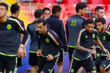 Mayweather puede comprar selección mexicana de fútbol