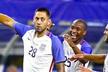 USA sueña con la Copa Oro con goles de Altidore y Dempsey
