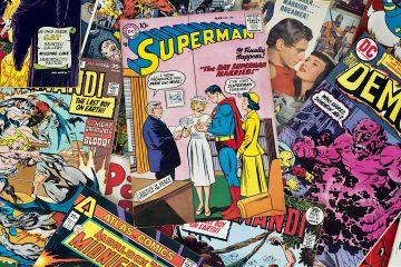 """El cómic goza de buena salud y, además, se adentra en nuevas esferas. La Biblioteca Central de San Diego, en otro acto de la Comic-Con, acogió un panel titulado """"De Astérix a Zeus, cómo desarrollar una colección esencial de novela gráfica para niños"""". (Dreamstime)"""