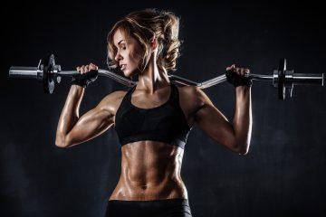 El glucógeno es un tipo de azúcar, formado por cadenas de glucosa, que se almacena en el músculo y se libera durante ejercicios físicos breves e intensos. (Dreamstime)