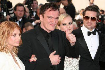 El objetivo más inmediato de Tarantino es buscar un estudio que quiera participar en la financiación y distribución del filme, que de recibir luz verde podría empezar a rodarse en verano de 2018. (Dreamstime)