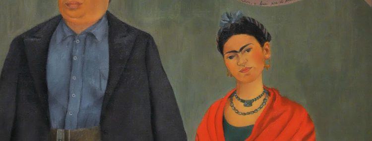 """Para la académica Eli Bartra, el reconocimiento tanto nacional como internacional que se hace de Kahlo tiene una parte """"legítima"""", pero también otra que responde a la """"mercadotecnia"""" y que deja en segundo plano el valor de su producción artística. (Dreamstime)"""