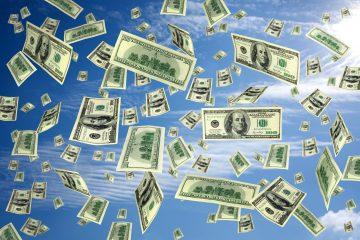 Solo en mayo, México recibió 2.586 millones de dólares, una cifra superior respecto a los 2.170 millones de dólares de 2016, pero inferior a los 2.476 millones del mes anterior. (Dreamstime)