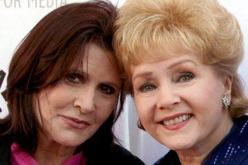 Fisher recibió a lo largo de su carrera dos nominaciones a los Emmy, pero no salió vencedora en ninguna de esas ocasiones. (Dreamstime)