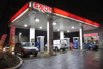 """El Tesoro consideró que la compañía estaba al tanto de estas medidas y calificó estas violaciones de """"atroces"""", las cuales tuvieron lugar cuando el actual secretario de Estado de EE.UU., Rex Tillerson, era el presidente ejecutivo de Exxon. (Dreamstime)"""