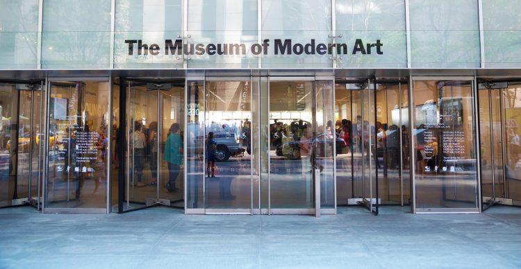 Previa a su exposición en el MoMA, donde permanecerá desde el 11 de febrero al 3 de junio de 2018, la compilación podrá verse en el Instituto de Arte de Chicago, que ha colaborado en la organización, desde el próximo mes de octubre hasta el 7 de enero. (Dreamstime)