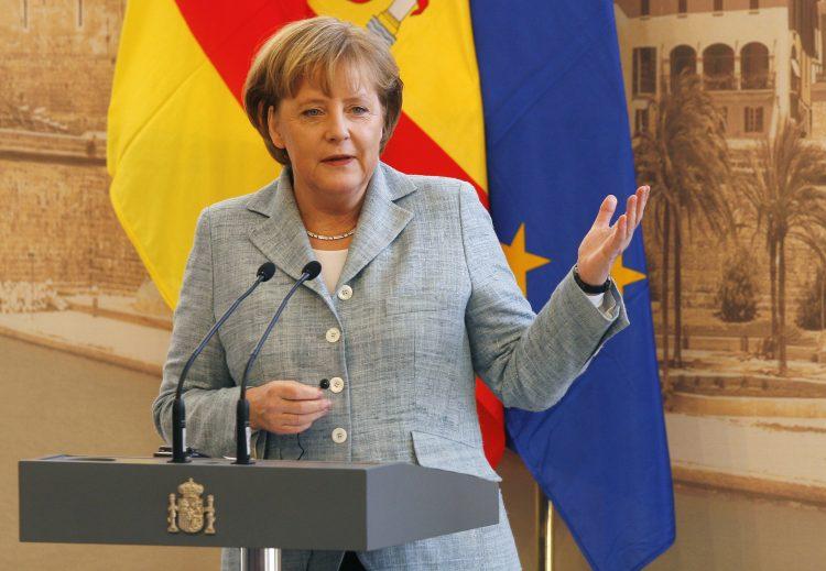 """Añadió que """"se puede hablar"""" también de la idea de un ministro de Finanzas de la eurozona, que es otra de las iniciativas que defiende Macron para reforzar la zona euro. (Dreamstime)"""