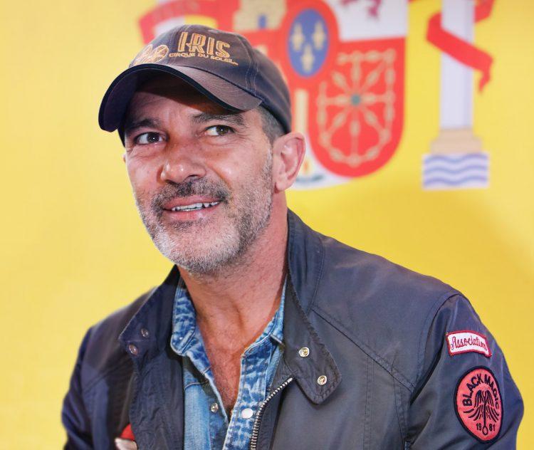 """Ha estado nominado tres veces a los Globos de Oro, por los filmes """"Evita"""" (1996) y """"The Mask of Zorro"""" y por la serie """"And Starring Pancho Villa as Himself"""" (2003). (Dreamstime)"""