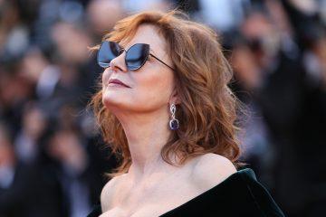 La actriz norteamericana Susan Sarandon recibirá el próximo mes de octubre en el Festival de Cine Fantástico de Sitges (Cataluña, noreste de España) el Premio Honorífico del certamen, que este año conmemora su 50 aniversario. (Dreamstime)