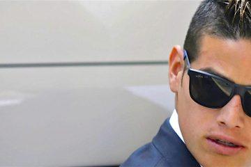 James, el Bayern es mas grande que el Madrid