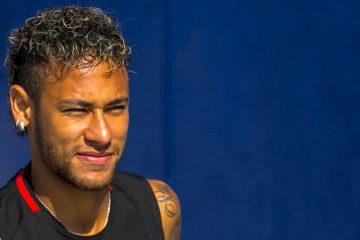 Barcelona esta en suspenso porque no quiere perder Neymar