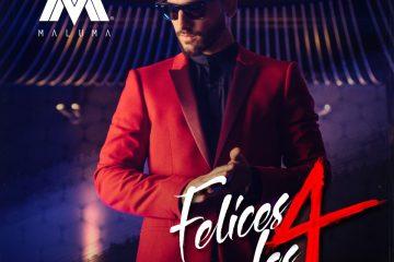Con tan sólo veintitrés años de edad, Juan Luis Londoño, mejor conocido por su nombre artístico Maluma se ha convertido en uno de los jóvenes artistas de mayor impacto en la música urbana y el ídolo juvenil de la música latina.  (billboard)