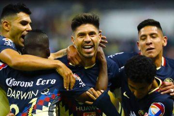 América va contra Atlas golpeado por su capitán Márquez