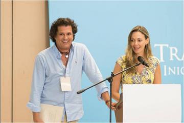 El 1 de septiembre, a partir de las 8pm, se  realizará el gran concierto de Carlos Vives en la famosa cancha La Castellana del barrio Pescaíto. (Ingreso de prensa acreditada previamente).  (cortesía Paola Esapaña y Tras La Perla)