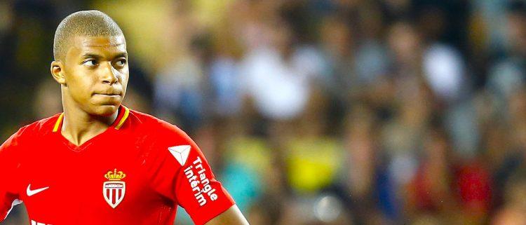 Mbappé, el segundo objetivo millonario del PSG