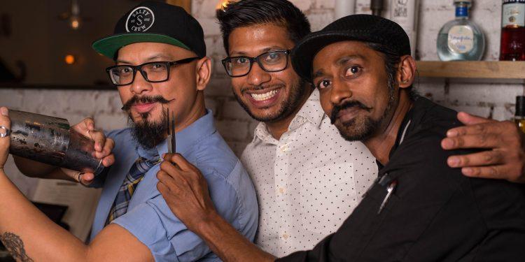 Exterior-2-750x375 Badshah, todo el sabor de la comida india en Nueva York