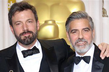 """Por su parte George Clooney acudirá a Venecia para estrenar su último trabajo detrás de las cámaras, """"Suburbicon"""", una historia de suspense protagonizada por Matt Damon y Julianne Moore. (Dreamstime)"""