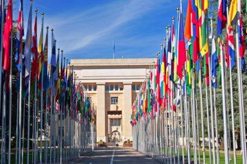 La disminución de la violencia y el reparto de ayuda humanitaria en Siria fueron otros de los temas abordados, que también se discutirán en las reuniones de Astaná y Ginebra y en la Asamblea General de la ONU. (Dreamstime)