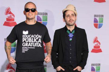 La serie sigue al ganador de 25 premios Grammy Latinos mientras explora sus orígenes y los conflictos que aquejan a la gente de su sangre, señala Fusion TV en un comunicado divulgado hoy con motivo del próximo estreno del primer episodio. (Dreamstime)