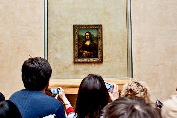 Su último trabajo es una réplica de La Gioconda, el retrato que el renacentista Da Vinci pintó a principios del siglo XVI y que millones de personas contemplan cada año en el Museo del Louvre de París. (Dreamstime)