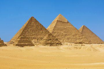 En Egipto la cadena perpetua equivale a 25 años de cárcel. (Dreamstime)