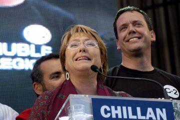 """Bachelet expresó su confianza en la madurez de los parlamentarios para abordar el proyecto y aseguró que """"los candidatos a elección popular no harán de su campaña la retórica del odio"""", en alusión a los legisladores que buscarán su reelección en los comicios del próximo 19 noviembre. (Dreamstime)"""
