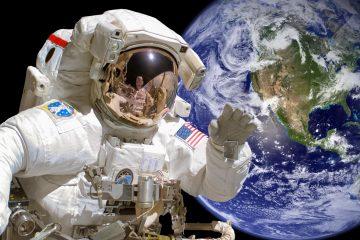 La ley, que no afecta a la regulación de las comunicaciones por satélite, garantiza a las empresas privadas registradas en el país la propiedad sobre los recursos que exploten en asteroides y otros cuerpos espaciales cercanos a la Tierra, como minerales, hidrocarburos o agua. (Dreamstime)