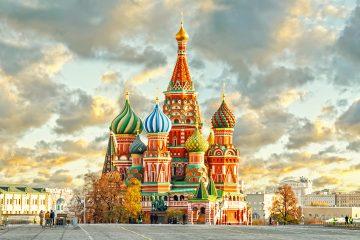 """El viceministro ruso agregó que el mal clima en las relaciones entre Moscú y Washington """"va para largo"""" y apuntó que es """"difícil pronosticar cuánto tiempo será necesario"""" para normalizar la situación. (Dreamstime)"""