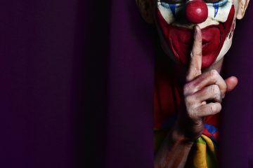 """El festival contará con 70 sesiones para los aficionados al género que comenzarán con el terror adolescente de """"Super Dark Times"""" (2017), del estadounidense Kevin Phillips, y concluirán con el clímax de """"IT"""" (2017), la readaptación del angustioso relato del payaso asesino creado por Stephen King. (Dreamstime)"""