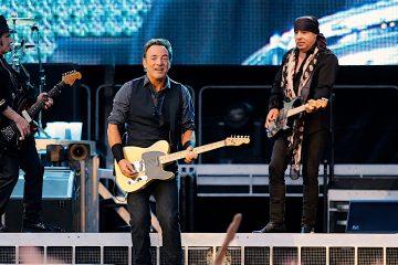 Estos conciertos neoyorquinos de Springsteen, que tendrán lugar cinco veces por semana, empezarán el próximo 3 de octubre, con el espectáculo final programado para el 26 de noviembre. (Dreamstime)