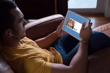 Univision Aprender con Rosetta Stone es una solución digital de aprendizaje de idiomas creada específicamente para dispositivos móviles y adaptada a los hispanos que quieran aprender inglés o español. (Cortesía Univision)