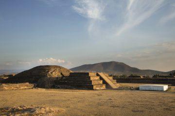Dos episodios atrapantes de una hora que ponen a prueba las nuevas tecnologías para descifrar los misterios y rituales de las antiguas civilizaciones prehispánicas (National Geographic/Frank Cortés)