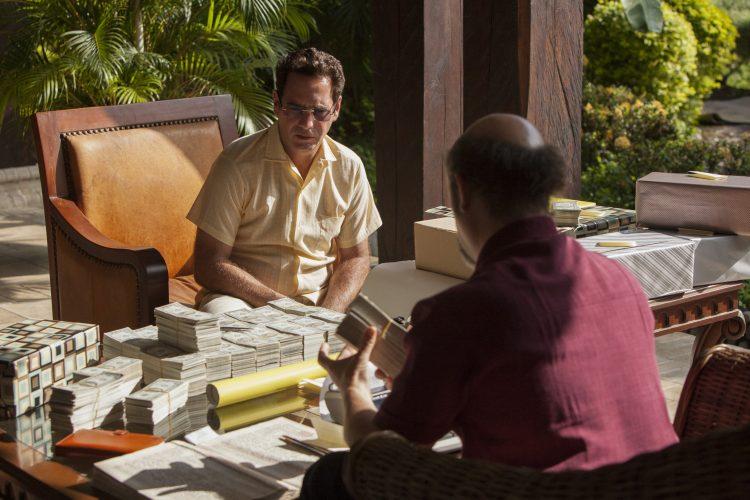 La temporada 3 de 'Narcos' se añadirá al catálogo de Netflix el 1 de septiembre de 2017 y constará de 10 nuevos episodios. La grabación de las nuevas entregas arrancó en octubre de 2016 y la compañía ha confirmado también una cuarta temporada.