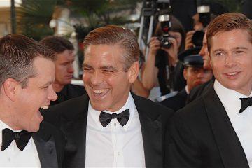 Hoy, Clooney explicó que la idea de combinar las dos historias se produjo durante la campaña electoral a la Presidencia de los Estados Unidos. (Dreamstime)