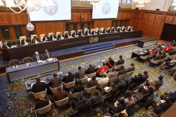 Los acuerdos de paz de agosto de 2015, que establecieron el Gobierno de transición en Sudán del Sur, preveían la creación de una Comisión de la Verdad y de Reconciliación, una Corte Híbrida y una Autoridad de Compensación y Reparación. (Dreamstime)